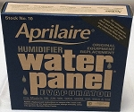 Aprilaire #10 Water Panel