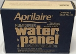 Aprilaire #45 Water Panel