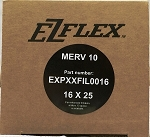 Carrier EXPXXFIL0016 Merv 10 Filter