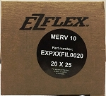 Carrier EXPXXFIL0020 Merv 10 Filter