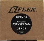 Carrier EXPXXFIL0024 Merv 10 Filter