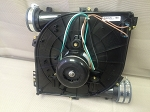 Carrier Inducer Fan Assembly